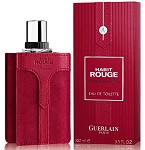 Habit Rouge L'Edition Du Cavalier  cologne for Men by Guerlain 2013