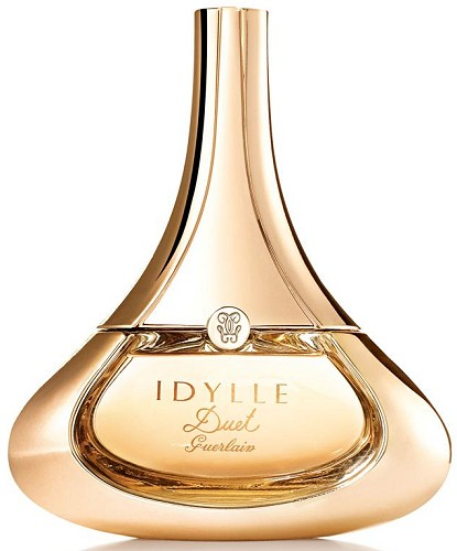 Idylle Duet Jasmin Lilas 2013 perfume for Women by Guerlain