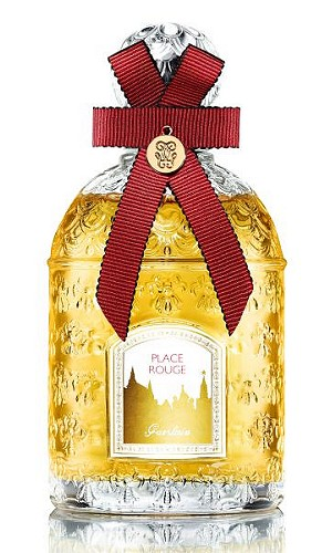 Place Rouge perfume for Women by Guerlain