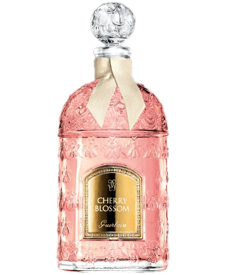 Cherry Blossom 2014 perfume for Women by Guerlain