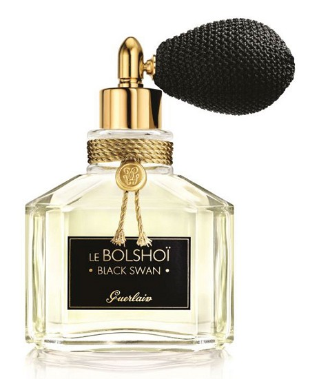 Le Bolshoi Black Swan perfume for Women by Guerlain