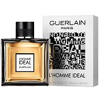 L'Homme Ideal  cologne for Men by Guerlain 2014