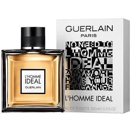 L'Homme Ideal cologne for Men by Guerlain