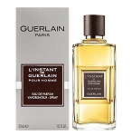 L'Instant EDP 2015  cologne for Men by Guerlain 2015
