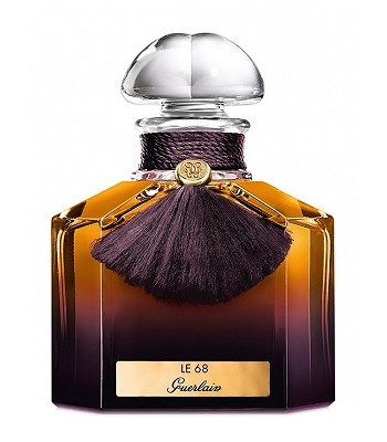 Colour Collection Le 68 Unisex fragrance by Guerlain
