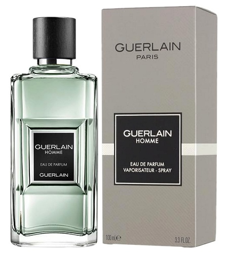 Guerlain Homme EDP cologne for Men by Guerlain
