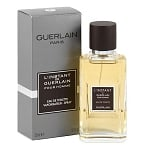 L'Instant EDT 2016 cologne for Men by Guerlain