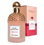 Aqua Allegoria Rosa Fizz  perfume for Women by Guerlain 2017