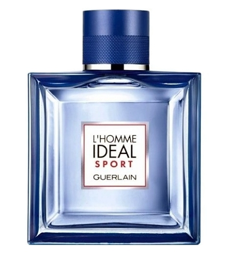 L'Homme Ideal Sport cologne for Men by Guerlain