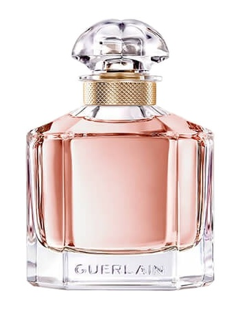 Mon Guerlain Sensuelle perfume for Women by Guerlain