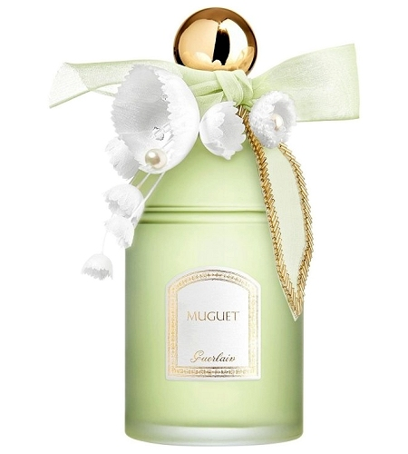 Muguet 2017 perfume for Women by Guerlain