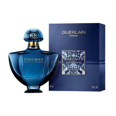 Shalimar Souffle Intense perfume for Women by Guerlain