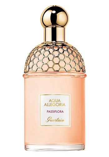 Aqua Allegoria Passiflora perfume for Women by Guerlain