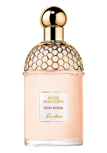 Aqua Allegoria Rosa Rossa perfume for Women by Guerlain