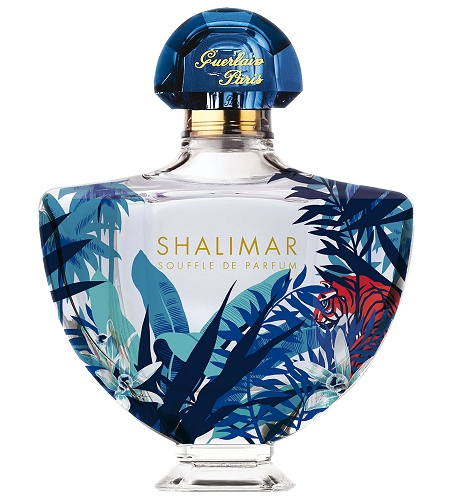 Shalimar Souffle De Parfum 2018 perfume for Women by Guerlain