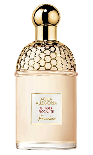 Aqua Allegoria Ginger Piccante perfume for Women by Guerlain