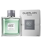 L'Homme Ideal Cool cologne for Men by Guerlain - 2019