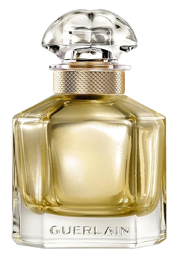 Mon Guerlain Gold Collector perfume for Women by Guerlain