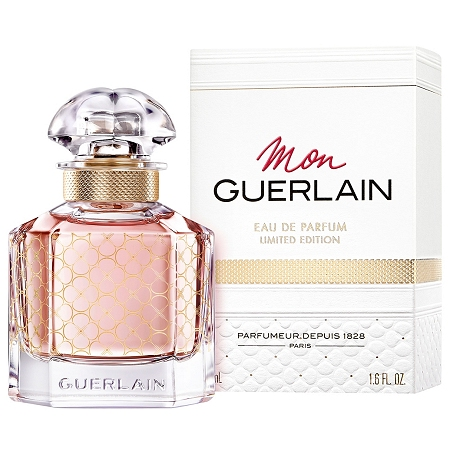 Mon Guerlain Limited Edition 2019 perfume for Women by Guerlain