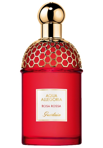 Aqua Allegoria Rosa Rossa 2020 perfume for Women by Guerlain