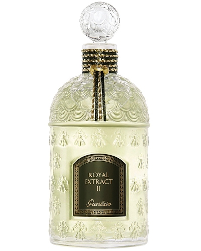 Royal Extract II Unisex fragrance by Guerlain