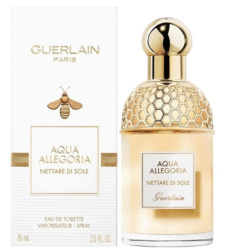 Aqua Allegoria Nettare di Sole perfume for Women by Guerlain