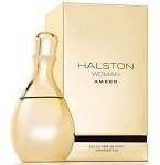 Woman Amber  perfume for Women by Halston 2010