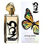 Eau De Collection No 3  perfume for Women by Hanae Mori 2011