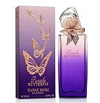 Purple Butterfly  perfume for Women by Hanae Mori 2016