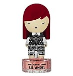 Wicked Style Lil' Angel  perfume for Women by Harajuku Lovers 2010