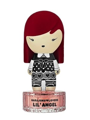Wicked Style Lil' Angel perfume for Women by Harajuku Lovers