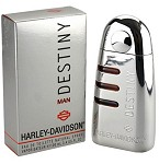 Destiny  cologne for Men by Harley Davidson 1999