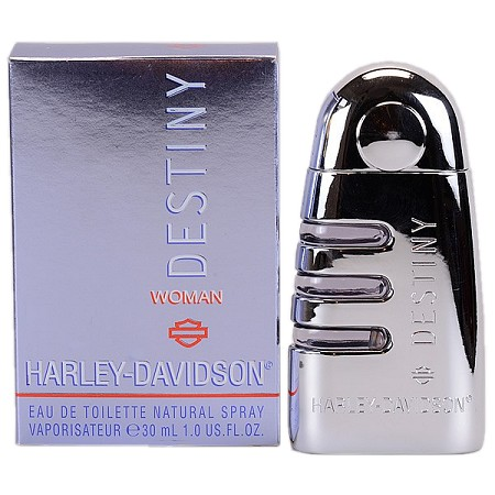 Destiny perfume for Women by Harley Davidson