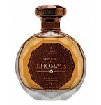 Le Paradis de L'Homme  cologne for Men by Hayari Parfums 2014