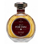Only for Him  cologne for Men by Hayari Parfums 2014