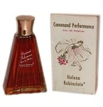 Command Performance  perfume for Women by Helena Rubinstein 1946