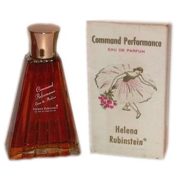 Command Performance perfume for Women by Helena Rubinstein