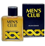 Men's Club  cologne for Men by Helena Rubinstein 1966
