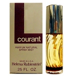 Courant  perfume for Women by Helena Rubinstein 1972