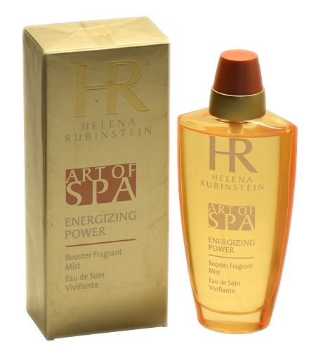 Art of Spa Energizing Power Booster Helena Rubinstein 2000
