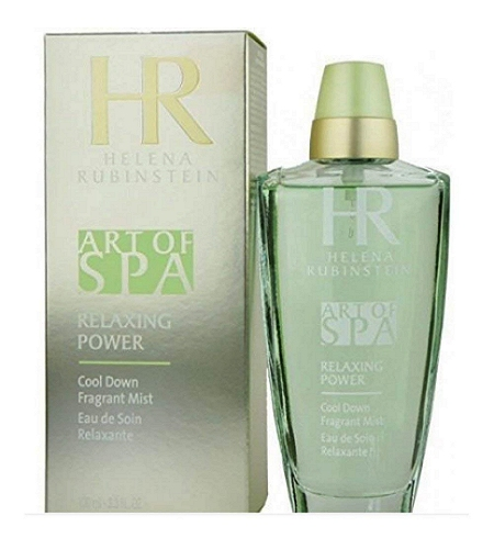 Art of Spa Relaxing Power Cool Down perfume for Women by Helena Rubinstein