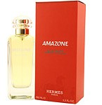 Amazone  perfume for Women by Hermes 1974