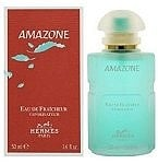 Amazone Eau de Fraicheur  perfume for Women by Hermes 1993