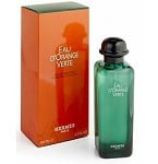 Eau D'Orange Verte  Unisex fragrance by Hermes 1997