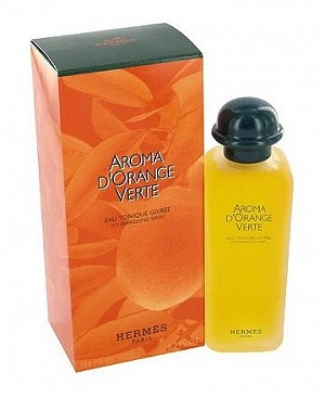 Aroma D'Orange Verte Unisex fragrance by Hermes