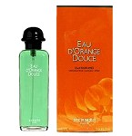 Eau D'Orange Douce  Unisex fragrance by Hermes 2005