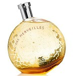 Eau Des Merveilles Limited Edition 2009  perfume for Women by Hermes 2009