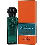 Les Colognes Eau D'Orange Verte  Unisex fragrance by Hermes 2009