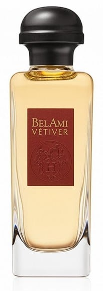 Bel Ami Vetiver cologne for Men by Hermes