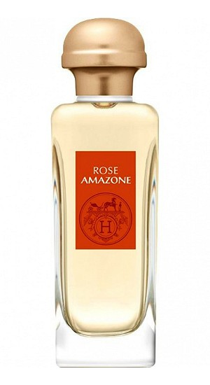 Rose Amazone perfume for Women by Hermes